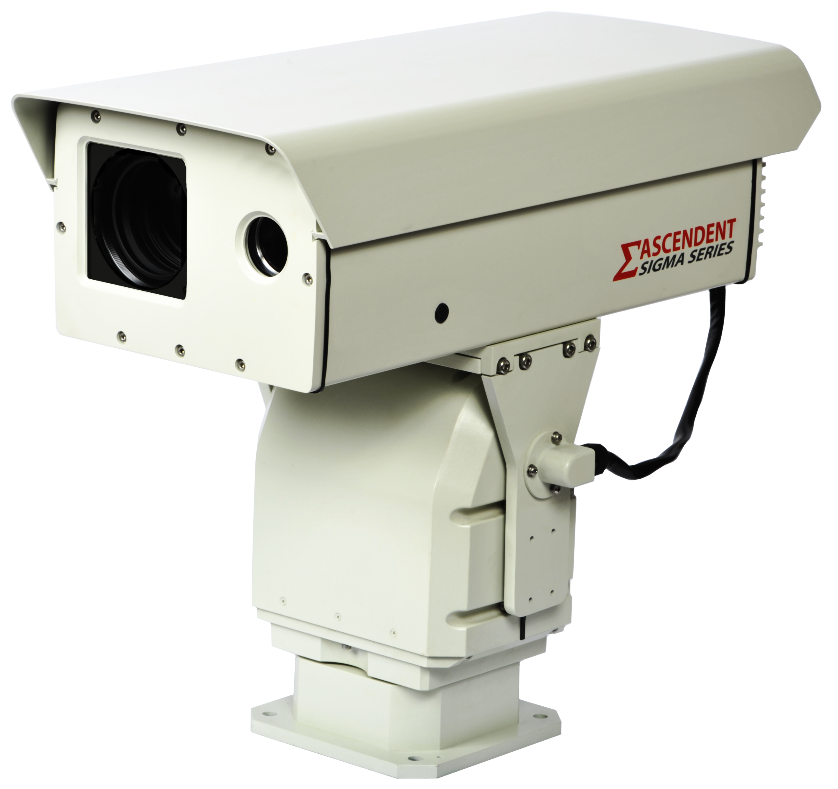video infrared camera extreme