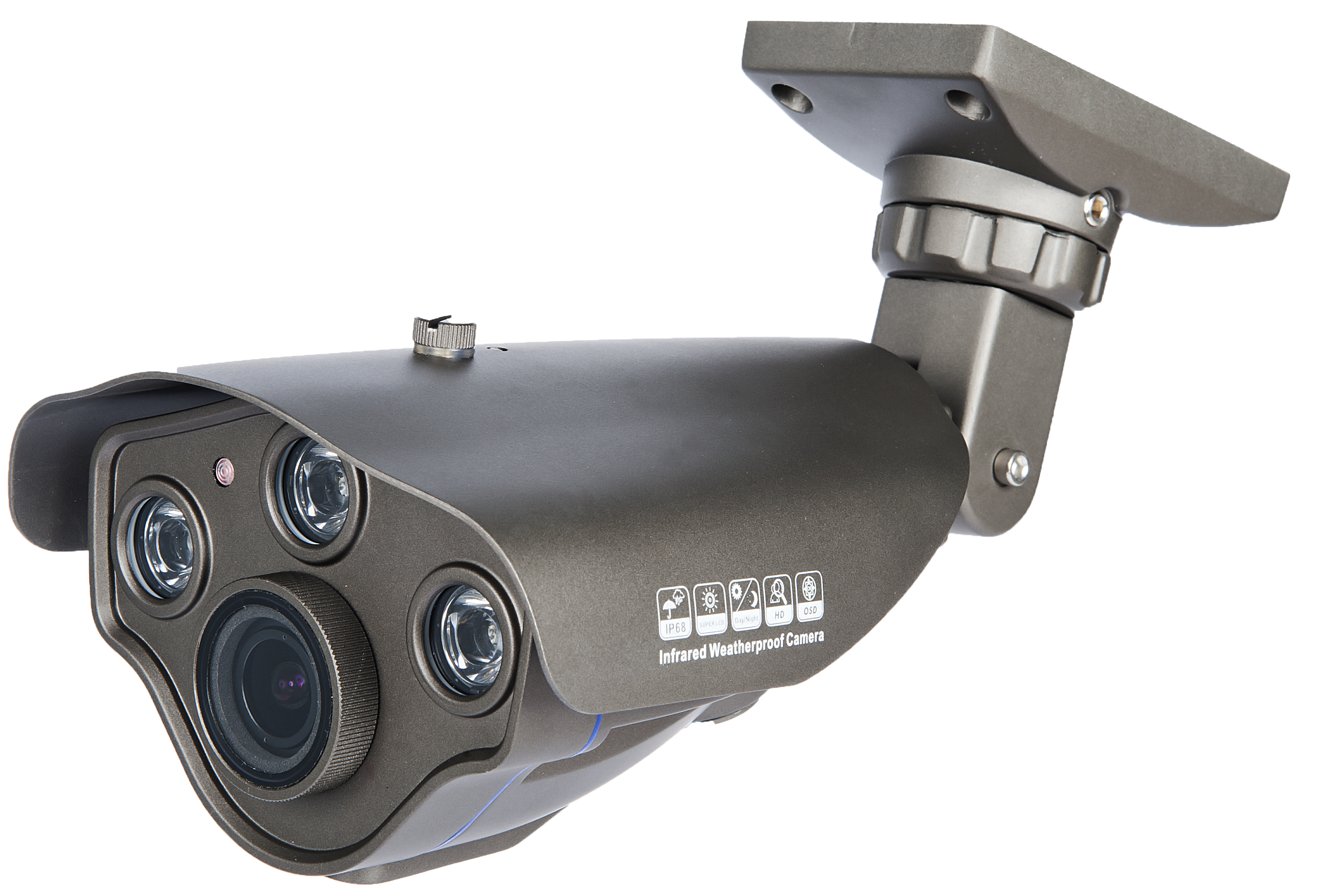 Ascendent High Definition Infrared Bullet Camera Sr 90